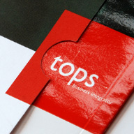 Буклет компании Tops Business Integrator (TopS BI)