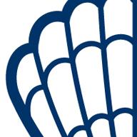 Логотип arcadia виллы на берегу черного